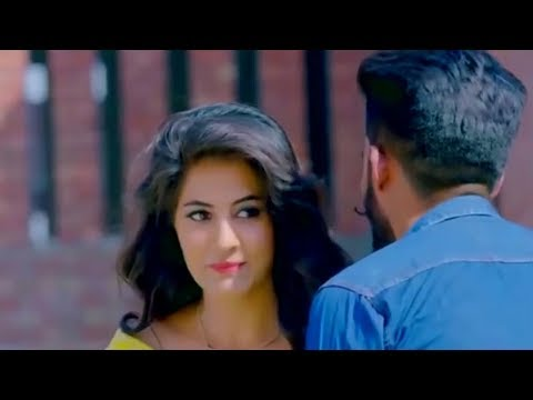 Leke Pehla Pehla Pyar -  Vicky Singh | Latest Sweet Love Story New Video Song 2018