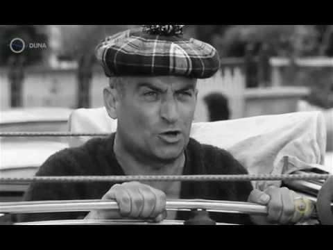 Irány Deauville 1962 TELJES FILM