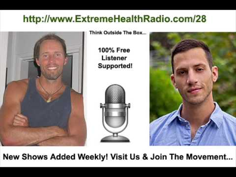 Danny Roddy - Why Sugar Is Healthy, Stress, Hormones & Reversing Baldness With Diet