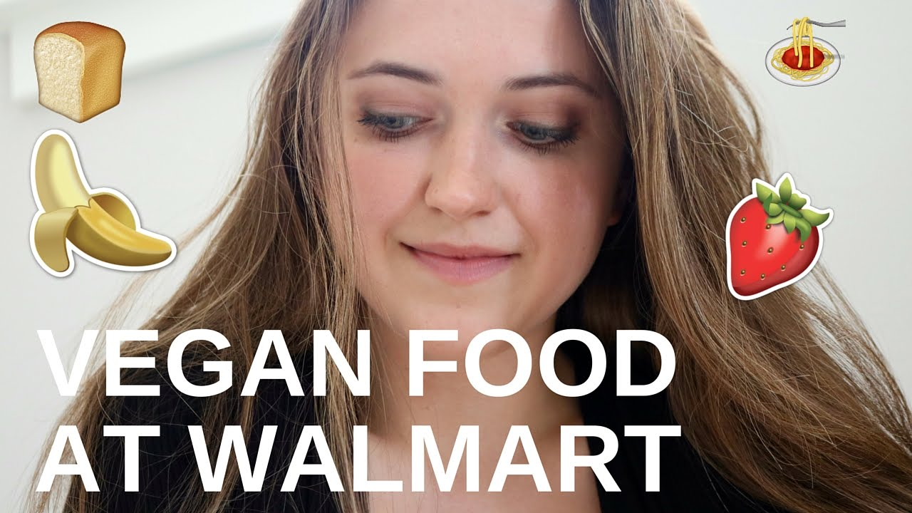 Walmart Archives Amazing Vegan Recipes