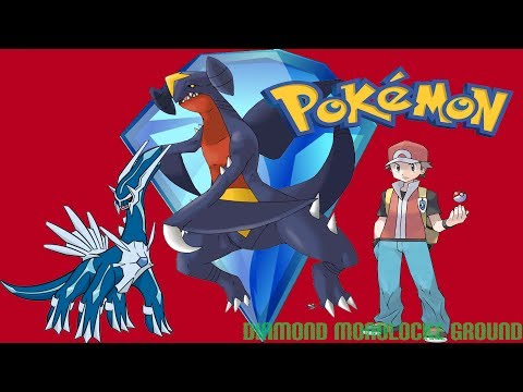 Pokemon Diamond Monotype-Locke Part 1: Let Us Begin!