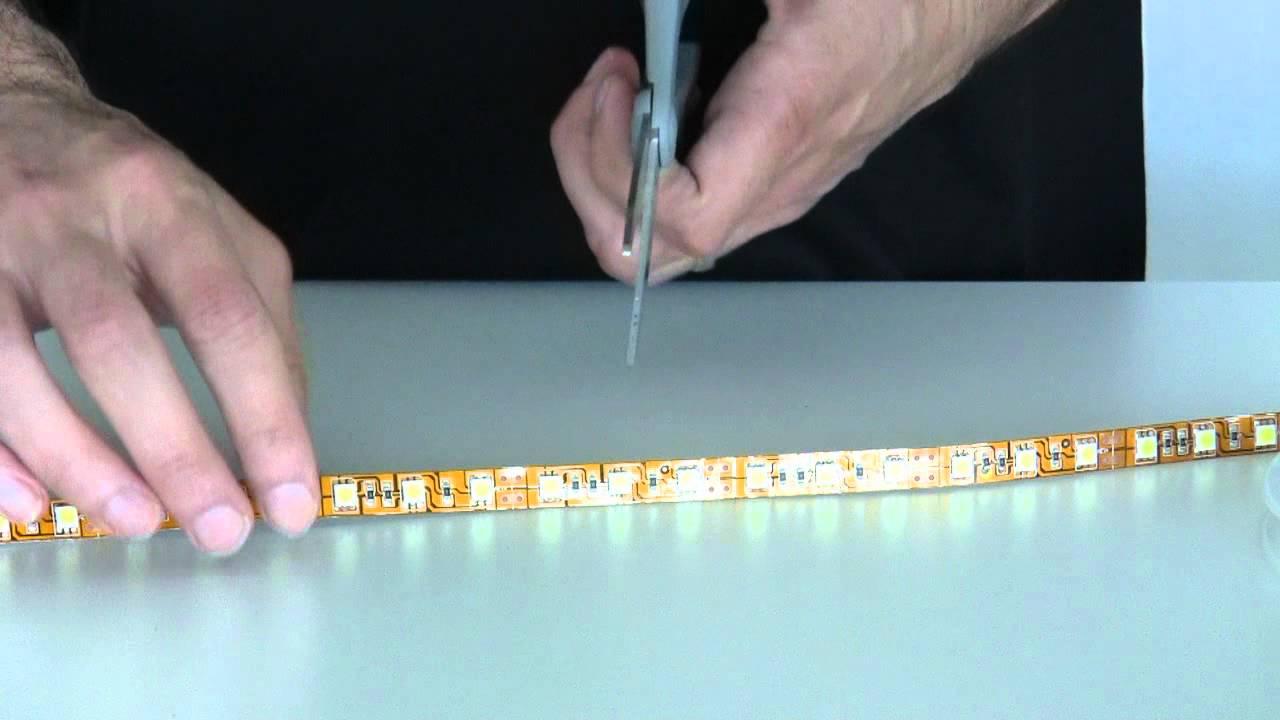 3c84f9188bd LED pásky - YouTube