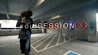 Nicólas Soul - soulSESSION, Pt.3 (feat. Matthew Butera)