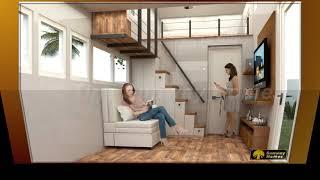 Video Tiny Homes