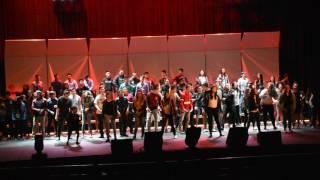 Cha Cha Slide -- A cappella Soprano