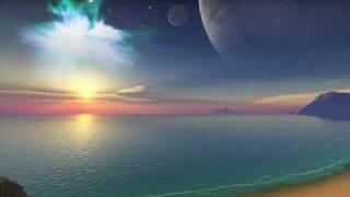 Klang Maler - Der Mystische Harfenspieler am Meer