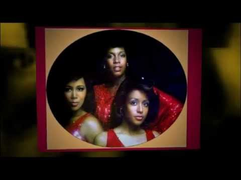 THE SUPREMES early morning love