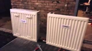 Испытание стальных панельных радиаторов  Часть 2(Испытание стальных панельных радиаторов Часть 2 на прочность избыточным давлением KORADO, DIANORM, PURMO., 2016-02-25T20:10:59.000Z)