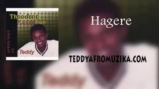 Teddy Afro - Hagere ሃገሬ (Amharic)