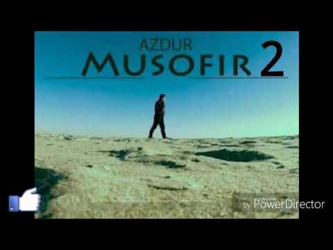 Otash Hijron - Musofir 2