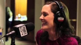 "Rachael MacFarlane of ""American Dad"" talks growing up with brother Seth MacFarlane"