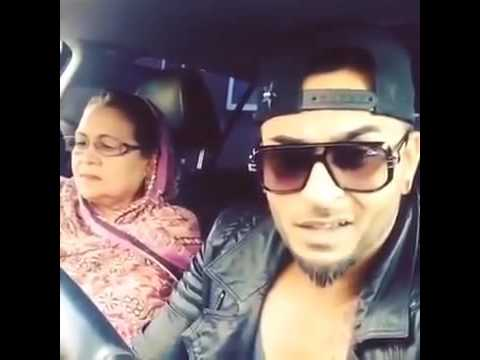 Kamal raja song effect on his mother