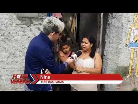 EXCLUSIVO: Erlan Bastos encontra as Fadas do Deboche - Hora do Veneno