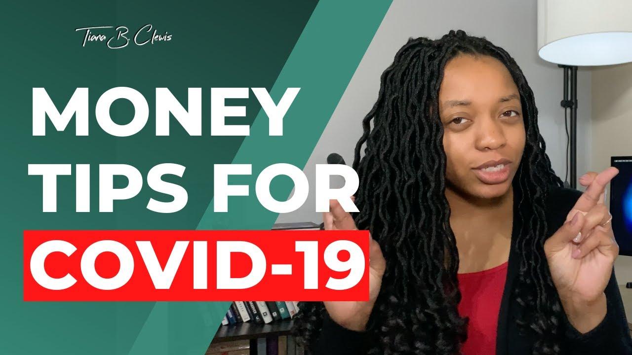 7 Tips for Financially Surviving the Coronavirus Outbreak