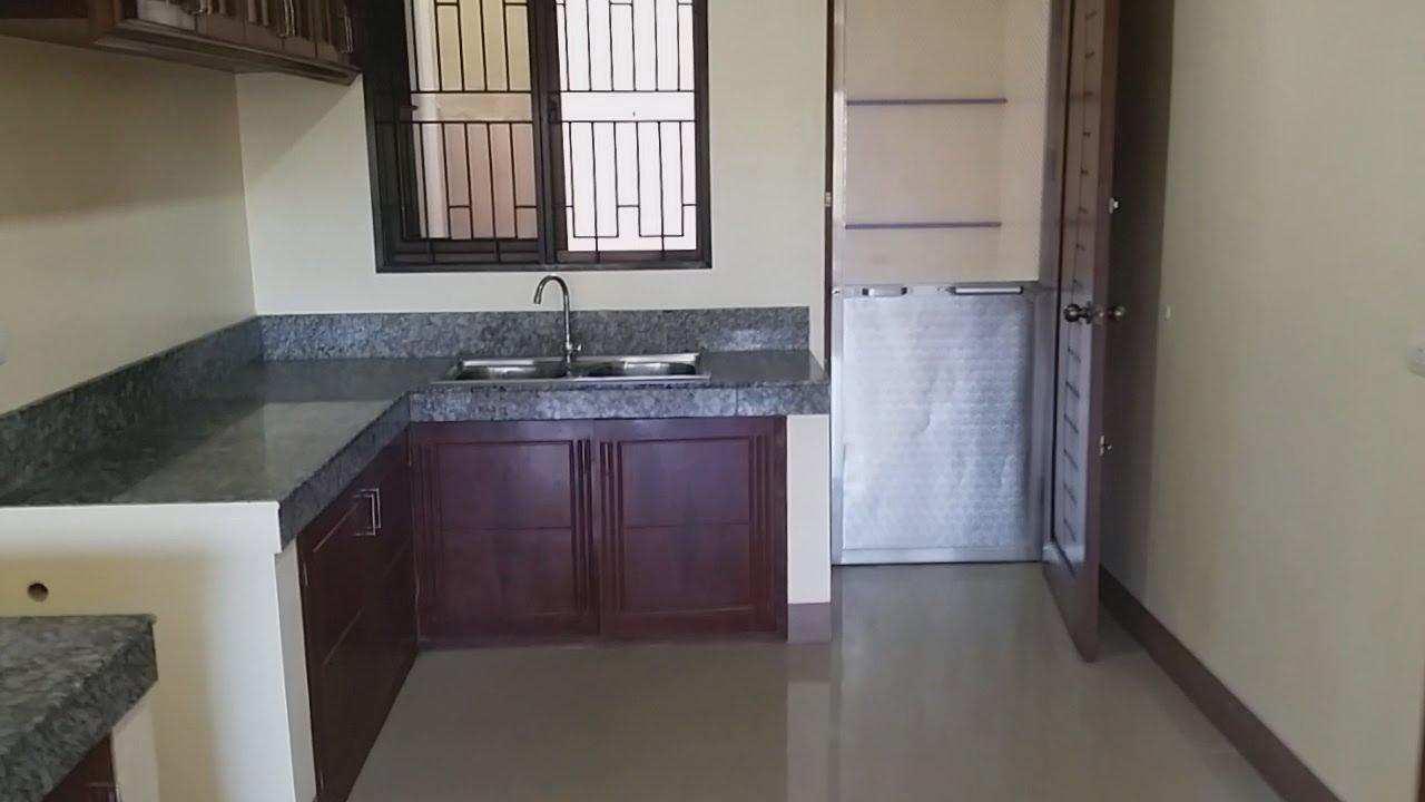12500 Peso 2 Bedroom2 Bath Apartment In Junob Dumaguete
