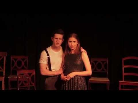 The World Will Remember Us-Bonnie and Clyde the Musical