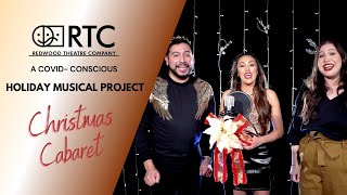Virtual Christmas Cabaret