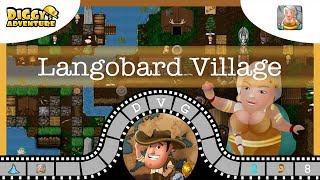[~Frigga~] #8 Langobard Village - Diggy