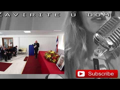 U Z A S   na oproostajju od Momira Bulatovića
