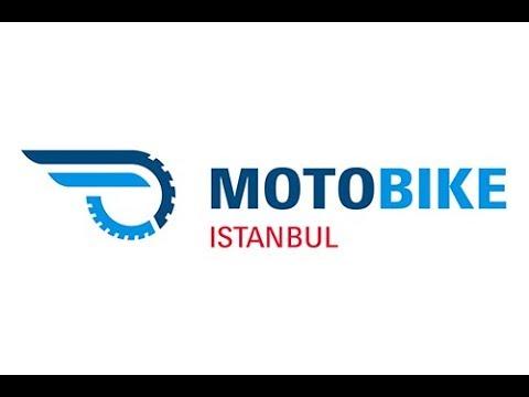 Motobike ISTANBUL 2018 fuarından ufak bir görüntü HMDS NOCC grubu içerir