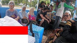 Gambar cover Exploring Lombok Indonesia Ep 1 (Gili Air) 🇮🇩