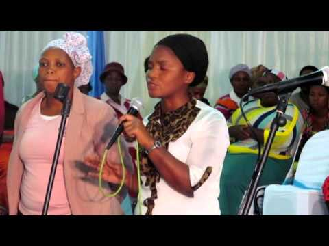 Zululand @Cidarvill Dec 2014  with Mpumalanga African Gospel Church