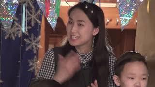 """""""ИЧЧИЛЭЭХ БУЛУМНЬУ"""" (страшная находка) - фильм ужасов на якутском языке. 32 минуты."""