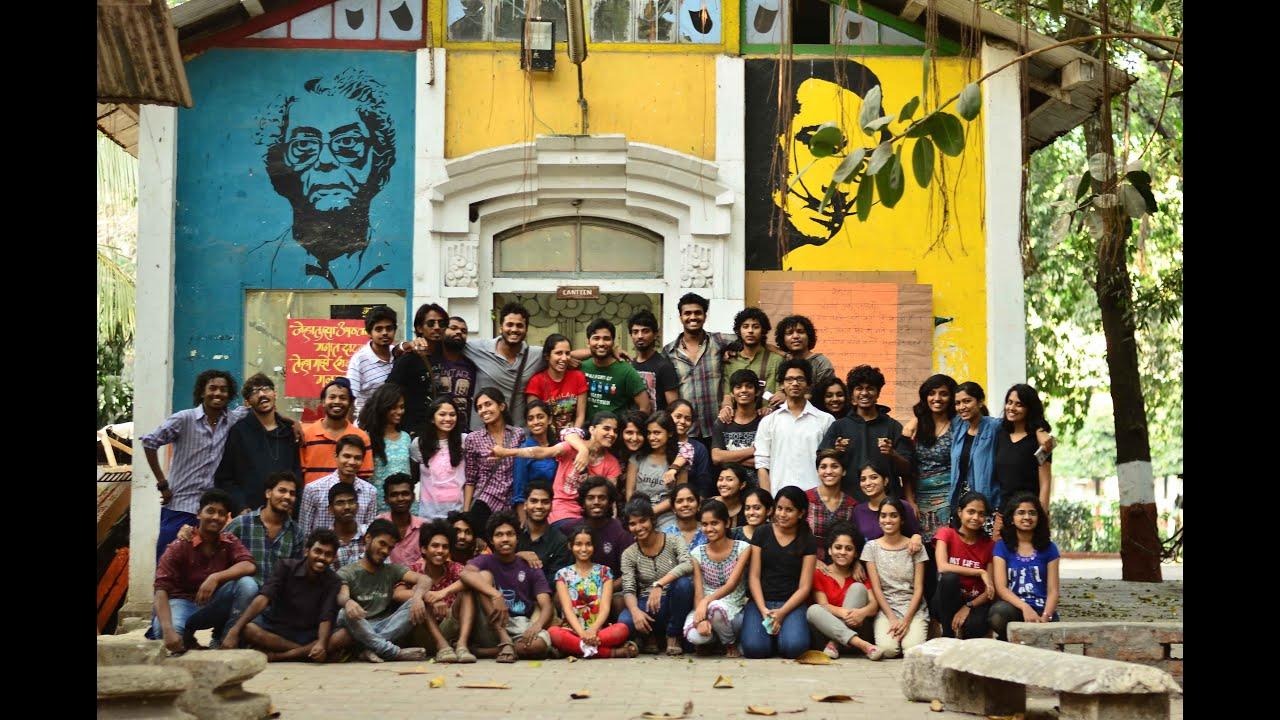 Sir J J School Of Art Kalamela 2014 15 Youtube