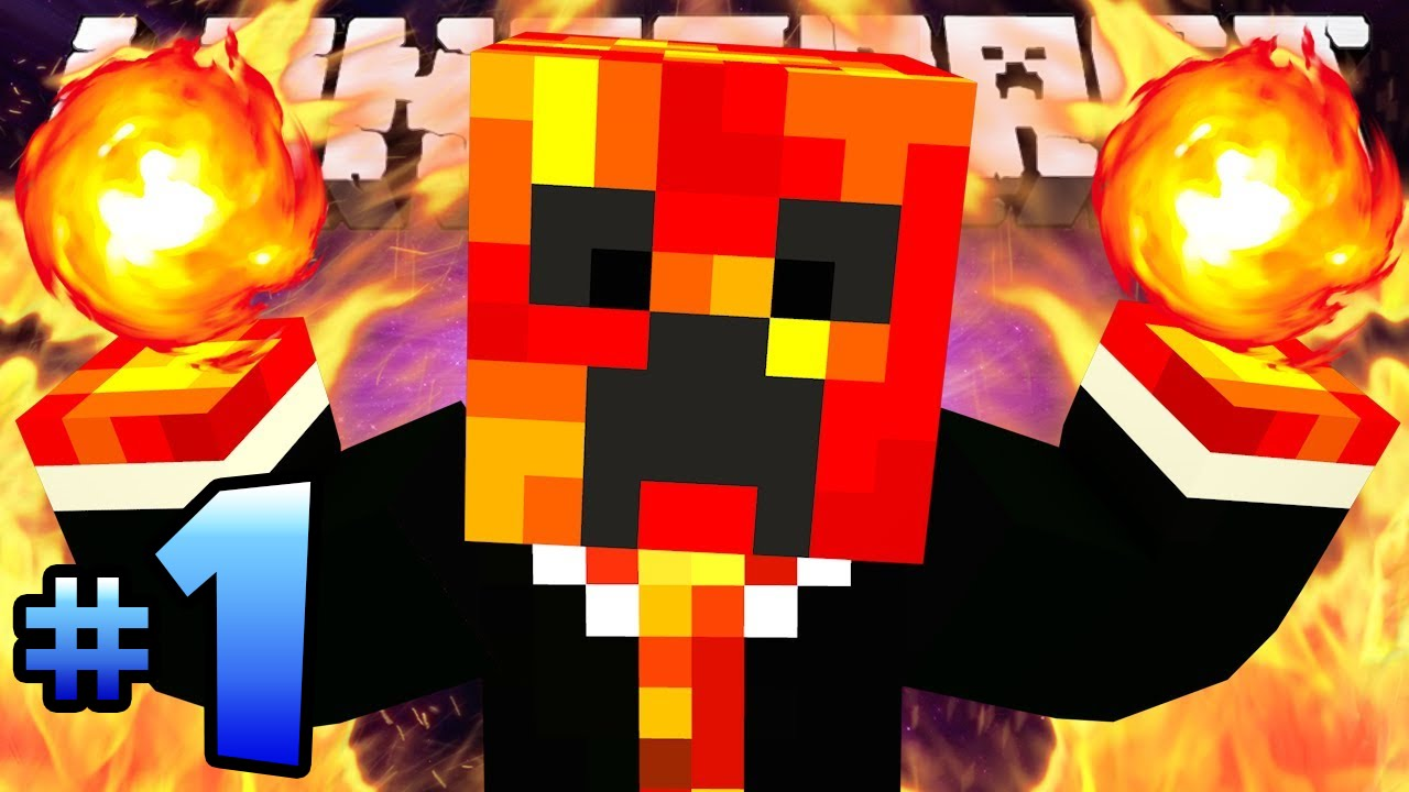 Minecraft UHC #8 - Ultra Hard Core (Season 8) - with PrestonPlayz