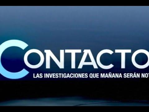 Contacto - Atrapados en un barrio rojo