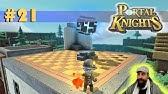 Portal knights schnuckiputz finden