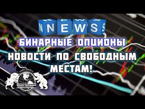Бинарные Опционы - Осторожно: сегодня новости по NFP(07.10.16г)