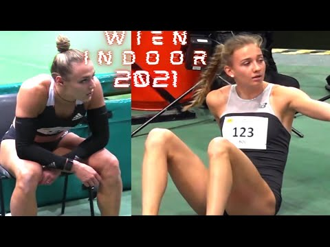 Vienna Track and Field Indoor Meeting 2021-Highlights