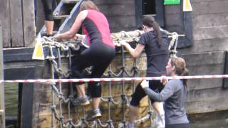 MUD AND SWEAT MUD RUN RIVER DART COUNTRY PARK 28th September 2014