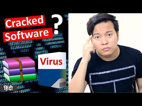 How Safe Is Cracked Software ? Disadvantages Of Using Crack Software
