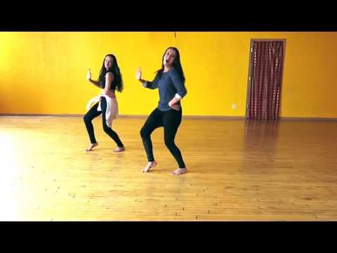 Amazing Dance Video   Kala Chasma   Mix...