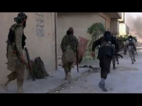 Mosul: ISIS Leader Abandons His Fighters Leaving Them To Fight A War They Can't Win..