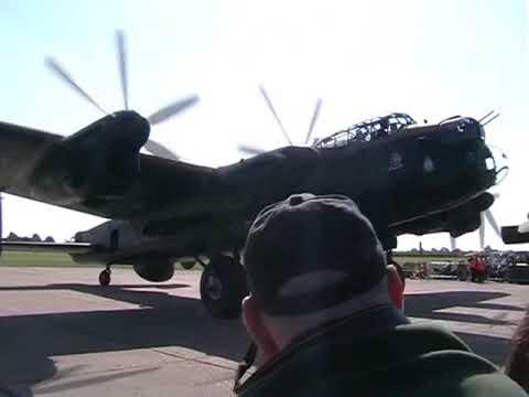 East Kirkby Airshow 2012 (RAF Benevolent Fund)