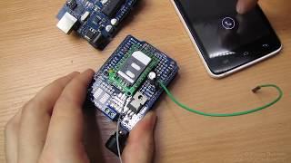 GSM сигнализация для дачи на NEOWAY M590 и Arduino, итог(Итоговая версия GSM сигнализации для дачи или гаража на GSM\GPRS модеме NEOWAY M590 и Ардуино. Датчики будут в виде..., 2016-04-28T19:49:31.000Z)