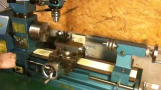 Repeat youtube video Smithy Lathe/Mill/Drill for Sale
