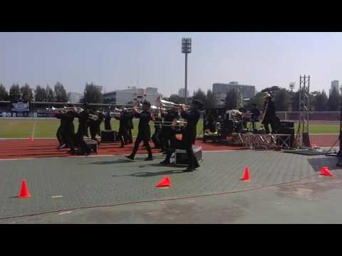 BrassLine Bettel Twmc 2016 NCDA Barss Ensemble 2