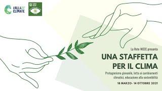 Staffetta per il clima // Tappa 10 - Festa della Biodiversità