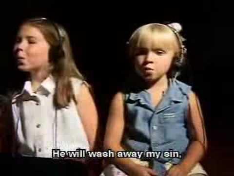 Cedarmont Kids - Jesus Loves Me