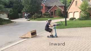 Street Scooter Edit 2