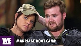 'Let's Talk About Sex' Sneak Peek | Marriage Boot Camp: Reality Stars Season 7