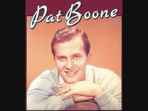 Image result for PICTURE OF PAT BOONE
