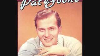 """Love Letters in the Sand""  Pat Boone"