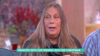 Reunited with Our Son for Christmas - Part 1 | This Morning