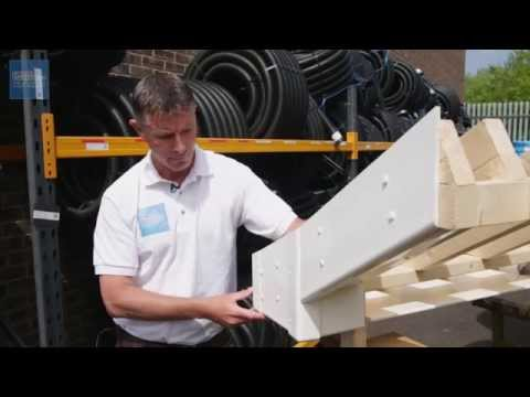 HOW TO: PVC Fascia - How to Construct the Box End Section | PVC Cladding