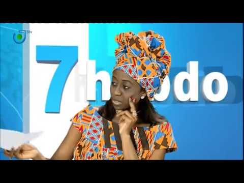 7HEBDO Du 23 Fevrier 2020 Avec #Leila Nganzeu: La France Lâche-t-elle Paul Biya?